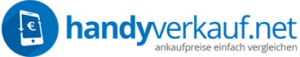 Handyverkauf Logo