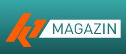 K1 Magazin Logo