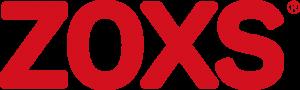 ZOXS Logo groß