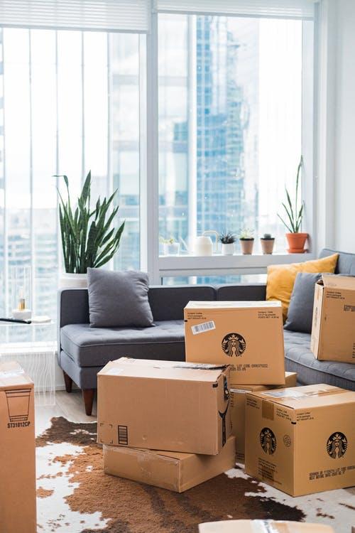 hohes Paketaufkommen bei ZOXS