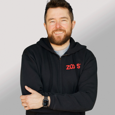 Olaf Zimmer, CEO & Gründer
